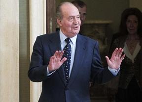 El Rey aplaza un viaje a París por motivos de salud