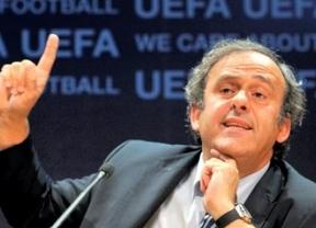 El doble rasero de la UEFA empaña el recuerdo a Miki Roqué
