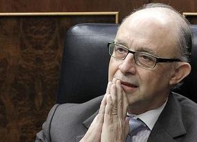 ¿Cede Montoro ante Cataluña?: defiende la legalidad del déficit asimétrico, pero...