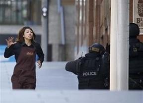 Secuestro en Australia: el secuestrador de Sídney ha hecho llegar sus exigencias a varios medios de comunicación en un vídeo