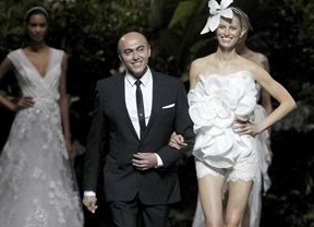Fallece el diseñador de moda Manuel Mota a los 46 años