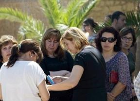 Tragedia en Badajoz: detienen al conductor de la retroexcavadora por positivo en cocaína y cannabis