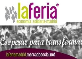 Economía y solidaridad se unen en una Feria muy original