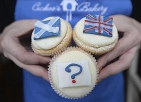 Una voz desde el mercado: 'Y ahora, Escocia'