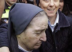 El misterio de Sor María: el juez aún no tiene el certificado de defunción de la acusada del robo de bebés