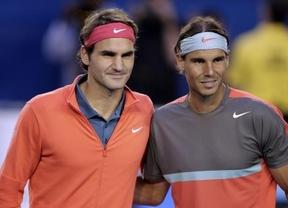 Y tes meses después... Nadal vuelve a las pistas en Pekín: para ganar el Torneo e impedir que Federer le desbanque del número dos