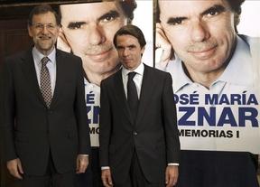 Aznar, en la clausura la presentación de su libro: