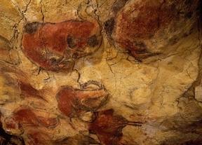 La pinturas rupestres de Altamira en peligro por otra entrada de aire