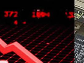El Ibex 35 sube un 1,15% al cierre de la sesión y recupera los 10.400 puntos