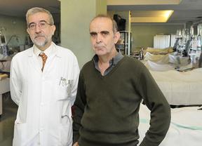 La vida tras 27 años con un riñón trasplantado