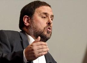 ERC a la baja en Cataluña