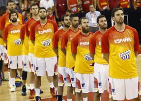 La selección española de baloncesto parte a Estambul para disputar su segundo amistoso contra Turquía