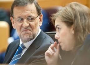 Rajoy: 'España soy yo'