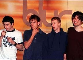 El mítico grupo británico Blur incluyen a Barcelona en su nueva gira mundial