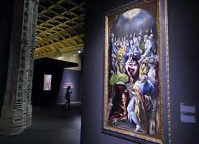 El 'Año Greco' acapara los XVII Premios Real Fundación de Toledo