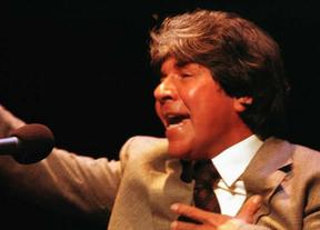 'Rancapino', el gran maestro de la voz afilada  ilumina el Festival Bankia de Flamenco