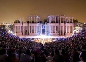 Paradores se vuelca con el Festival de Teatro Clásico de Mérida
