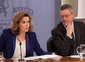 Gallardón consuma su venganza: lanza un torpedo contra el Poder Judicial