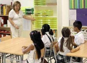 La mayoría de las autonomías no duda en mantener la subvención de la educación por sexos
