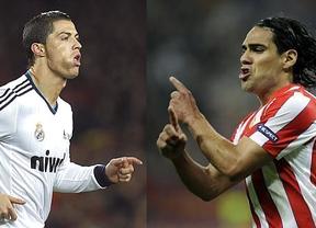 Horario final Copa del Rey 2013: Real Madrid-Atlético, este 17 de mayo 21:30 horas en TVE