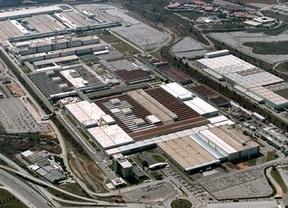 La planta de Seat en Martorell, la más productiva de España en 2014