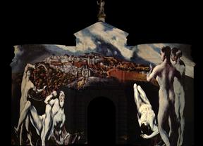 Llega una nueva edición de 'Lux Greco' que iluminará los principales monumentos de Toledo