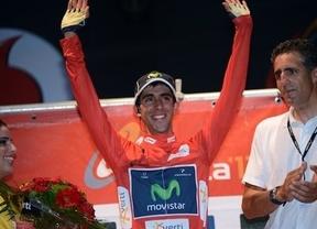 Vuelta a España: el alemán Degenkolb estrena triunfo y Castroviejo sigue con el maillot de líder