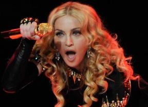 Madonna confiesa en Twitter que es fan de Justin Bieber