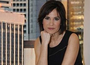 La periodista Concha García Campoy deja temporalmente 'Telecinco' por una leucemia