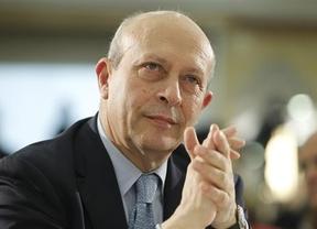 Wert defiende que la LOMCE reescribirá los libros de Historia en Cataluña