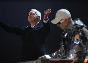 Pet Shop Boys, Jurassic 5, Busy P y Justice, en el Sónar
