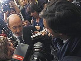 Rubalcaba, de 'casi' jubilado a 'casi' presidente