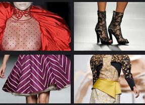 La Mercedes-Benz FashionWeek de Madrid trae nuevas caras a la pasarela