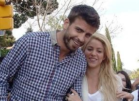 'Culé' desde el primer día: el hijo de Shakira y Piqué será socio del Barça en cuanto nazca