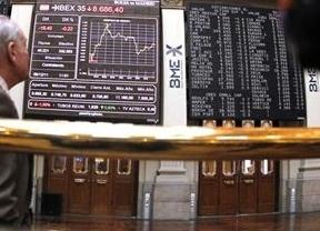 El Ibex se desploma un 3,39% y marca el mínimo del año