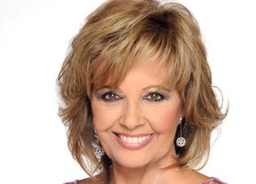 María Teresa Campos, galardonada con el Premio Iris Toda una Vida 2012