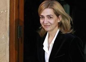 La Infanta Cristina eludiría o no el juicio oral, según la doctrina jurídica que se aplique