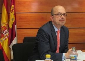 Villa comparecerá en las Cortes para hablar de su querella criminal a García Candau
