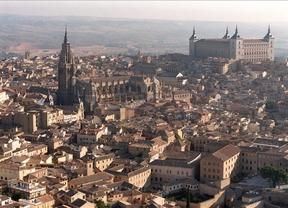 EFE inaugura en Toledo una exposición fotográfica por su 75 aniversario