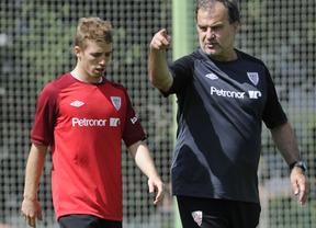 El Athletic, con Muniáin como nuevo jefe, busca aferrarse a la Liga Europa ante el  HJK Helsinki finlandés