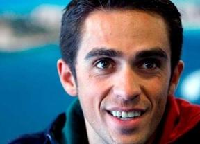 Contador se olvida del caso clembuterol y promete una temporada 2012 con
