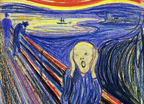 'El grito' más alto y caro de la historia: se subasta con más de 90 millones de euros
