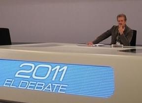 Para la Academia de TV el presupuesto del 'debatazo' es similar al de un capítulo de una serie de televisión