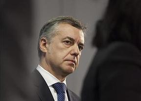 Urkullu cree que basta con que los presos de ETA reconozcan el daño, sin arrepentirse ni colaborar con la justicia