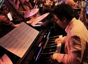 Bogui Jazz abre su Puerta Grande para cerrar el año con una inmejorable programación