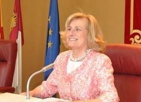 Carmen Bayod anuncia un nuevo Plan Extraordinario de Empleo en Albacete... para 2015