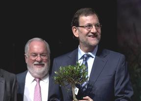 Rajoy se desentiende de su candidato: elude dar explicaciones sobre las empresas de Arias Cañete