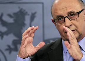 La Agencia Tributaria recaud� 11.484 millones en 2014 en su lucha contra el fraude fiscal... �mucho o poco?