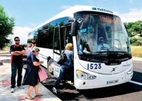 Guadalajara tiene un nuevo Plan Astra con menos servicios de transporte