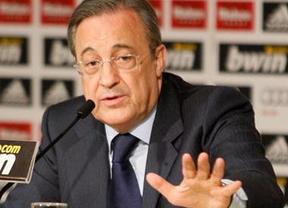 Florentino, inasequible al desaliento: